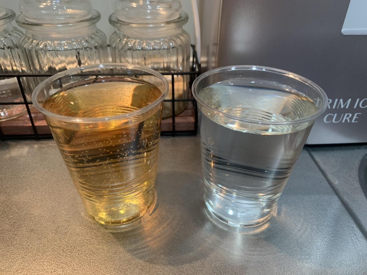 毎日飲む水を変えて簡単高コスパ腸活♡見た目もかわいいおすすめ整水器_3