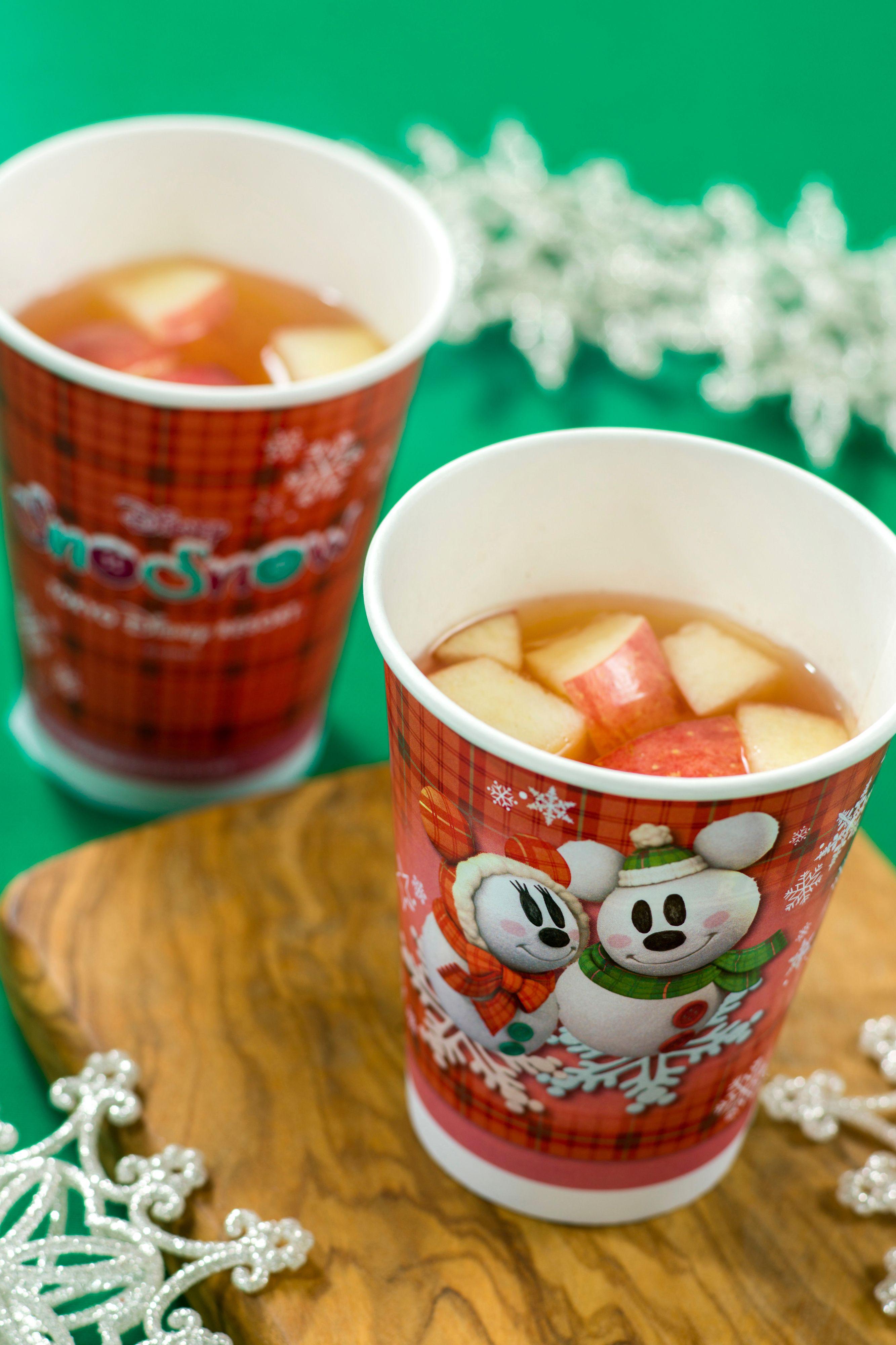 『東京ディズニーリゾート』のクリスマス2019☆ 両パークのおすすめ限定フード&ドリンクをお届け!_3