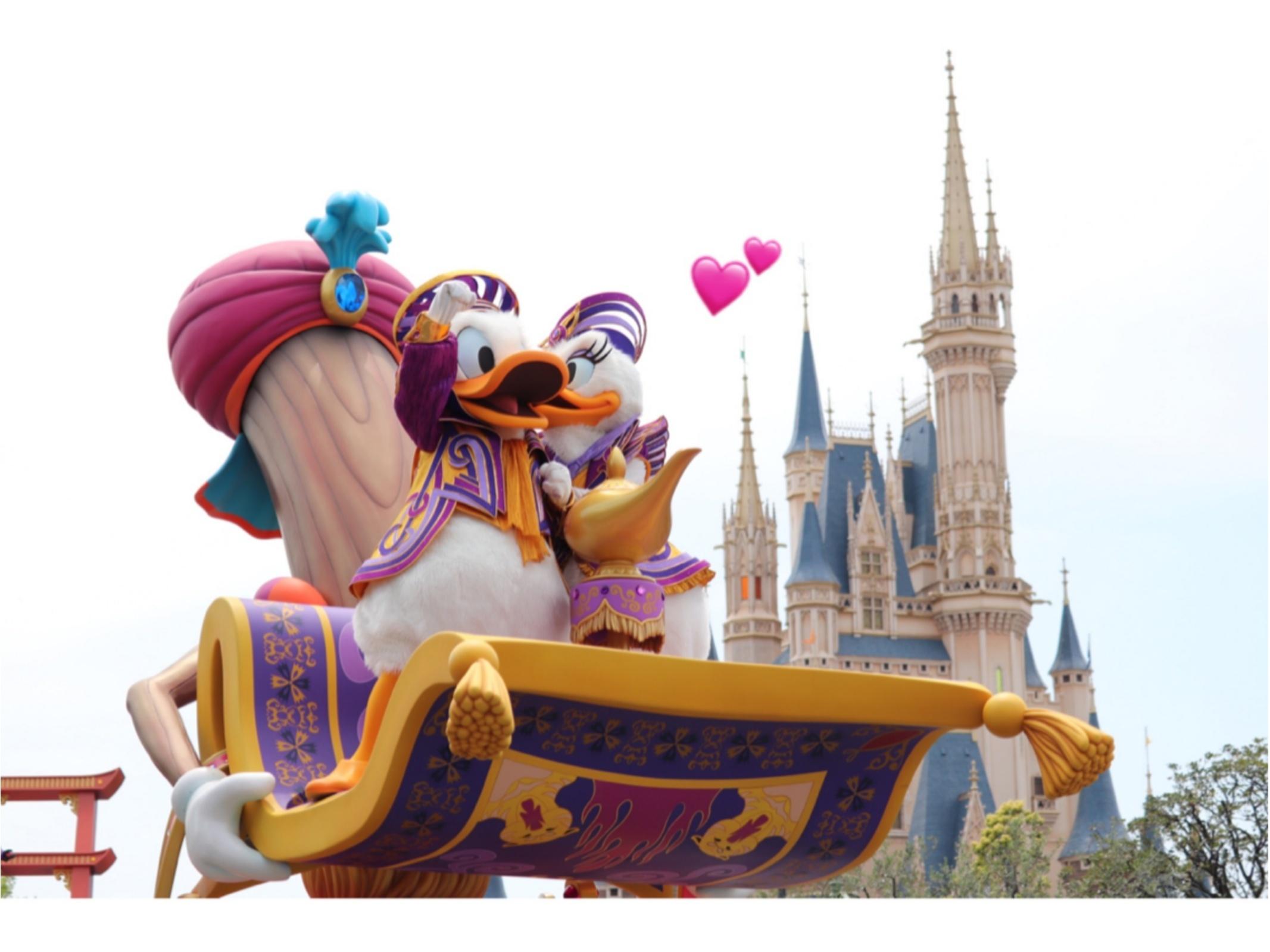お土産やパレード情報も!! 『東京ディズニーリゾート35周年 Happiest Celebration! 』まとめ♡_20