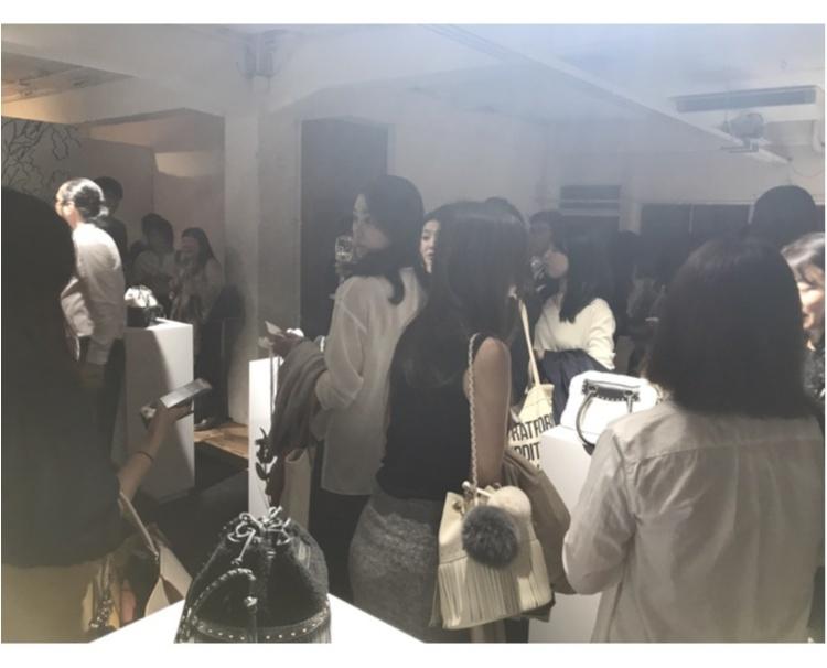 【PARTY】J&M DAVIDSON Charleston Collection ローンチパーティーに行ってきました♡_9
