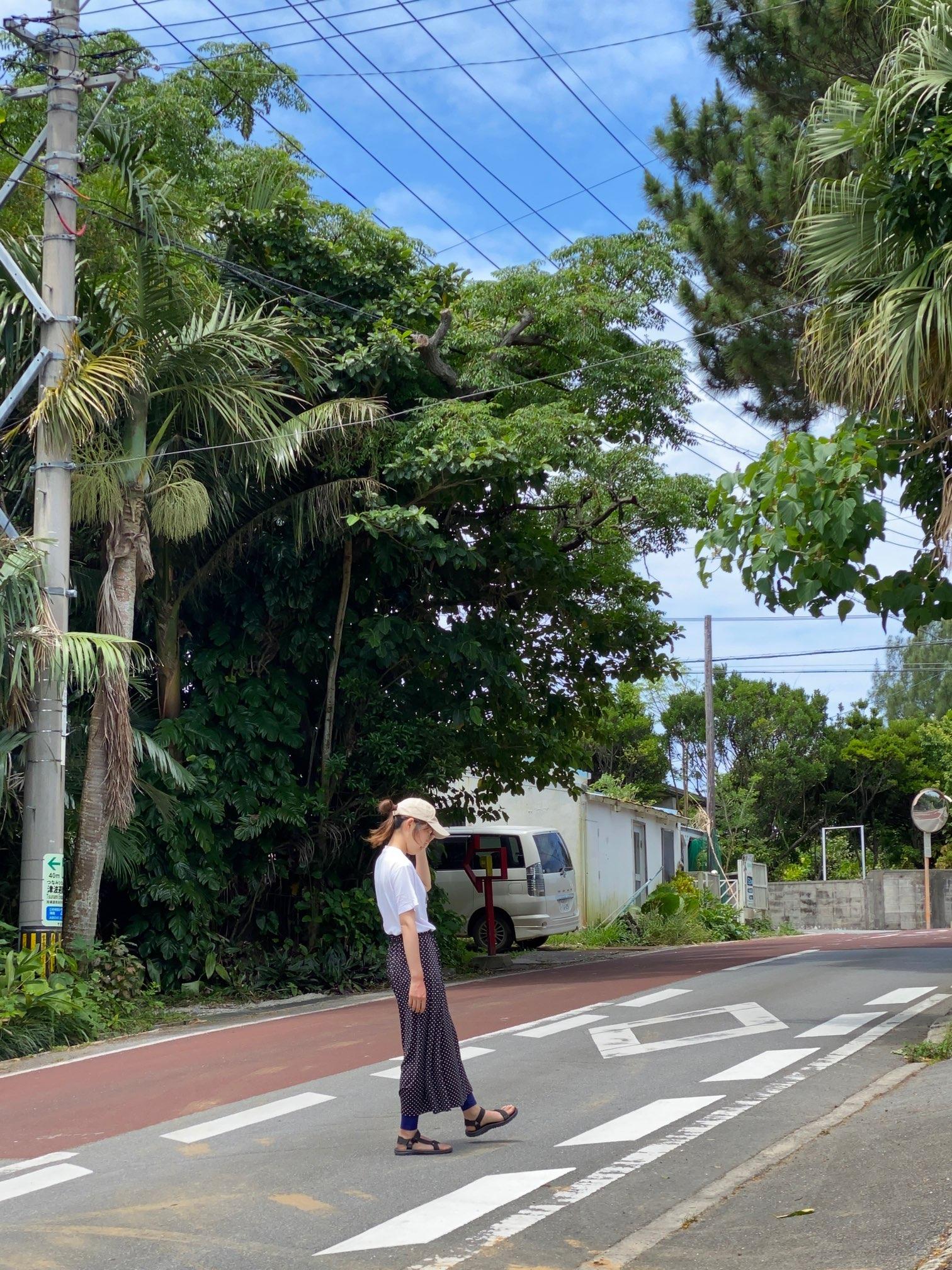 【沖縄】女一人で何もしない旅に行ってみた《西表島編》_18