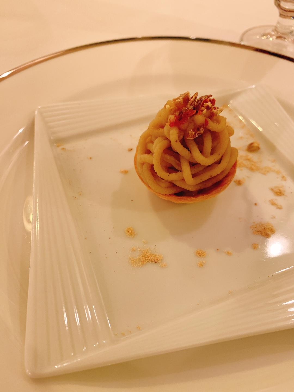 【女子旅】《海を一望する老舗の洋館レストラン》で味わうフランス風創作海辺料理♡_2