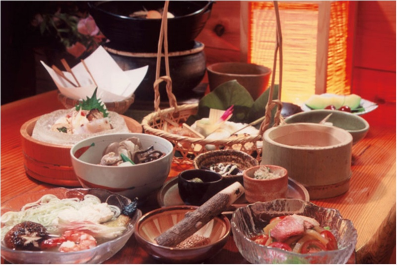"""海や雲海を堪能できるインフィニティ温泉も♡ 日本全国の""""絶景温泉""""まとめ_7"""