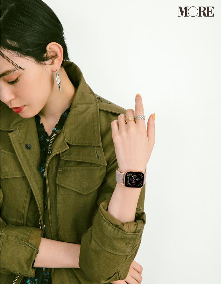 腕時計・ウォッチ特集(レディース)Photo Gallery_1_21