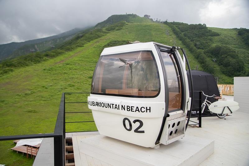 長野県・白馬村に絶景テラス「HAKUBA MOUNTAIN BEACH」誕生! 山の上のビーチリゾートに行きたすぎる件_3