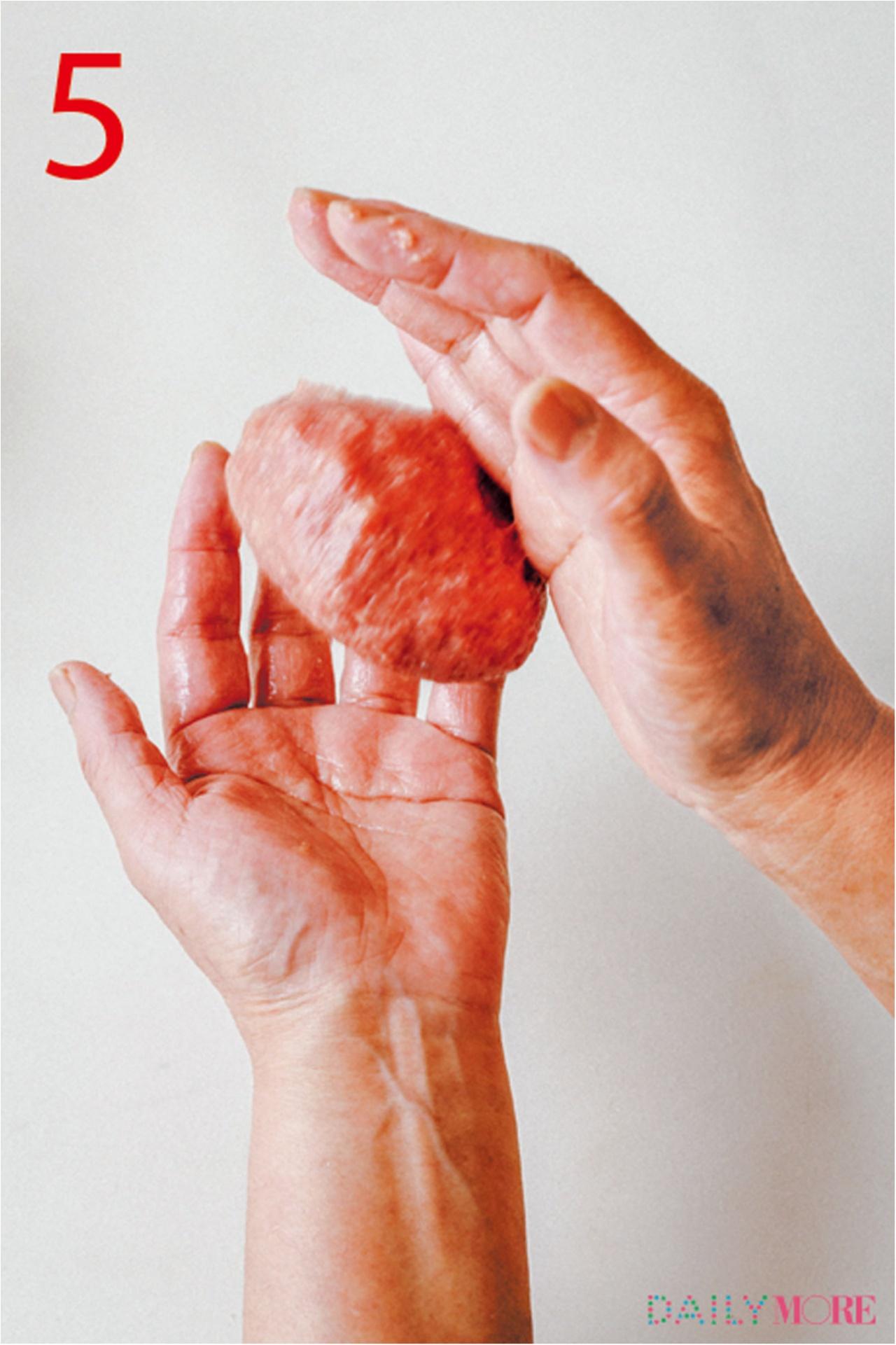 これぞ結婚できるハンバーグ!?  覚えておきたい『世界一おいしい♡ 基本のハンバーグ』レシピ_8