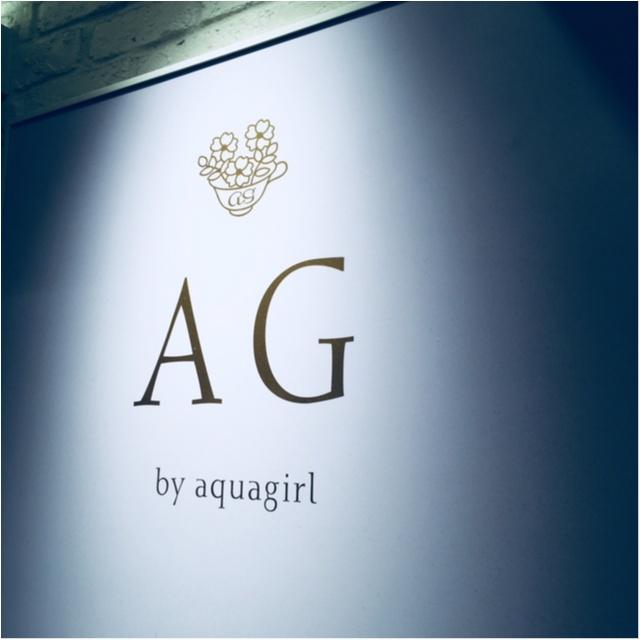 AG by aquagirlがなんと!!2着で4000円以下!一目惚れトップスでつくるオフィスコーデ★_1