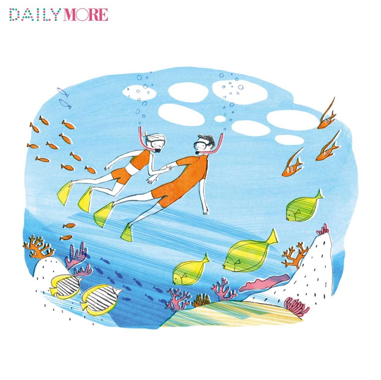 <6/28~7/27>今月のMORE HAPPY☆占い_1