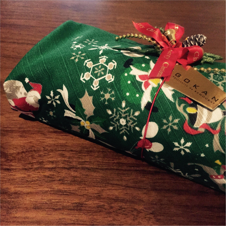 【スイーツ】五感はすっかりクリスマスモード*特別感あふれるシュトーレンにキュン♡_3