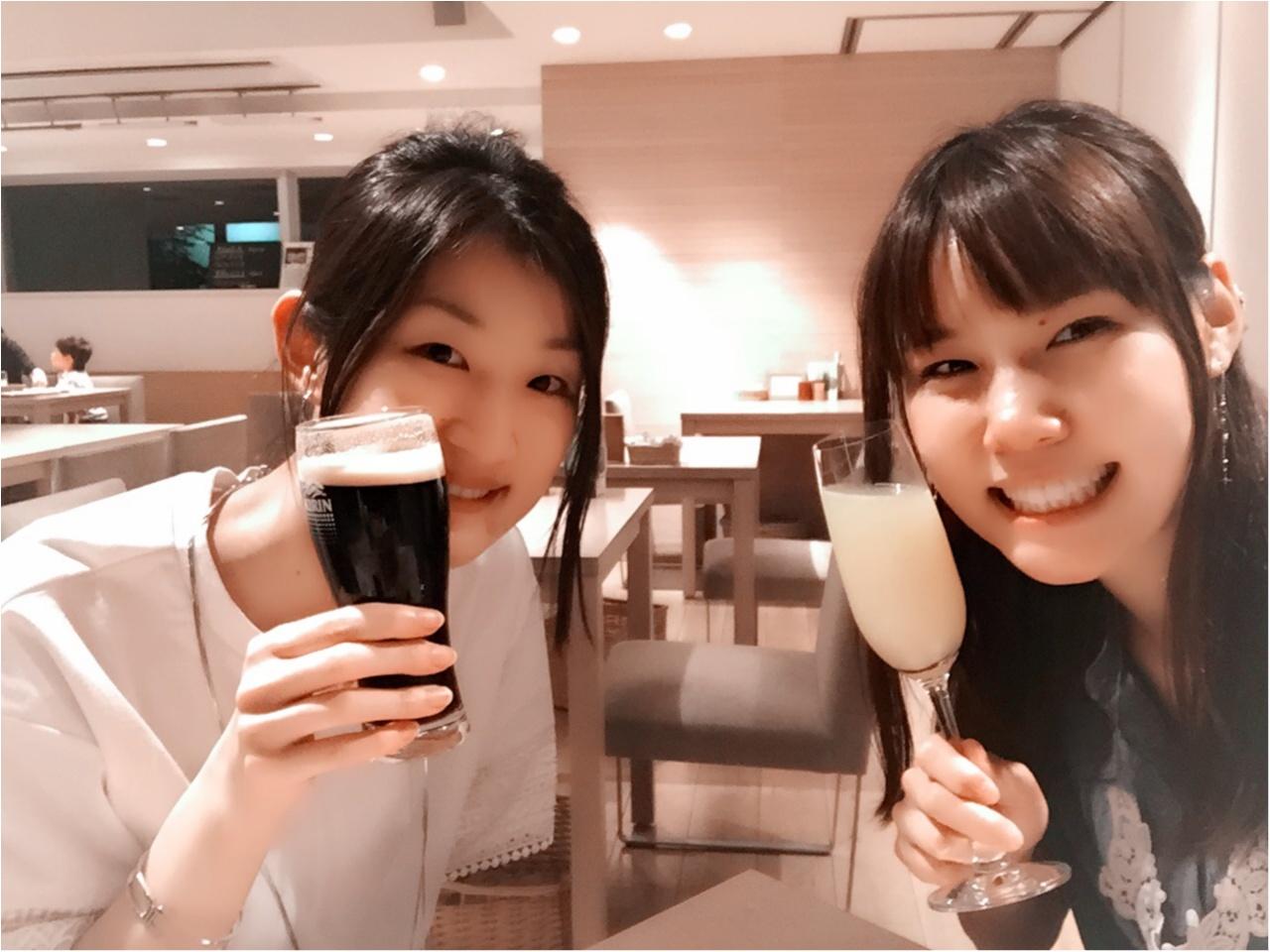 …ஐ 行ってみました!神楽坂の神社にあるcaféがお洒落だって知ってる? ஐ¨_2