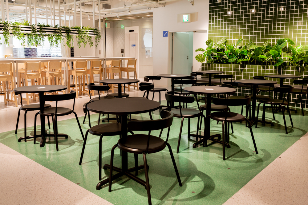 『IKEA 渋谷』のスウェーデンレストランがオープン! おすすめは限定サーモン料理 PhotoGallery_1_7