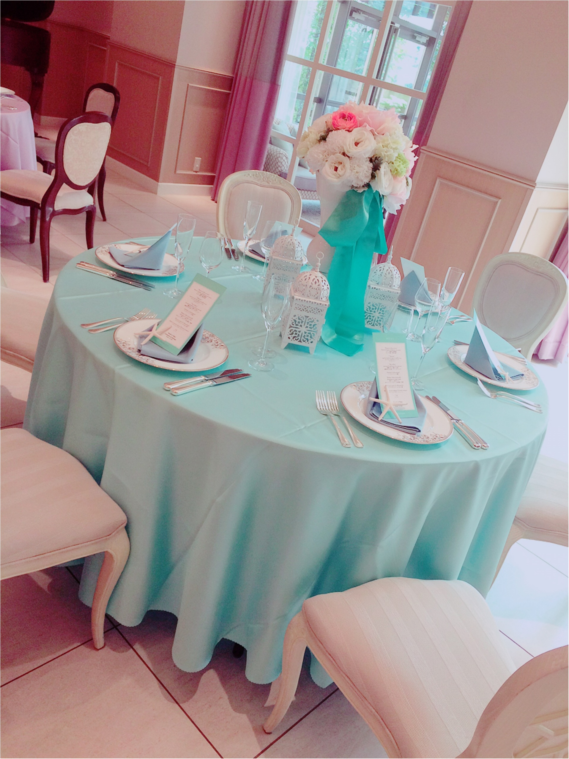 ★ピンクに、バラに、ドレス!女の子の大好き♡が詰まったイベント、第3回marry会に行ってきました★_15