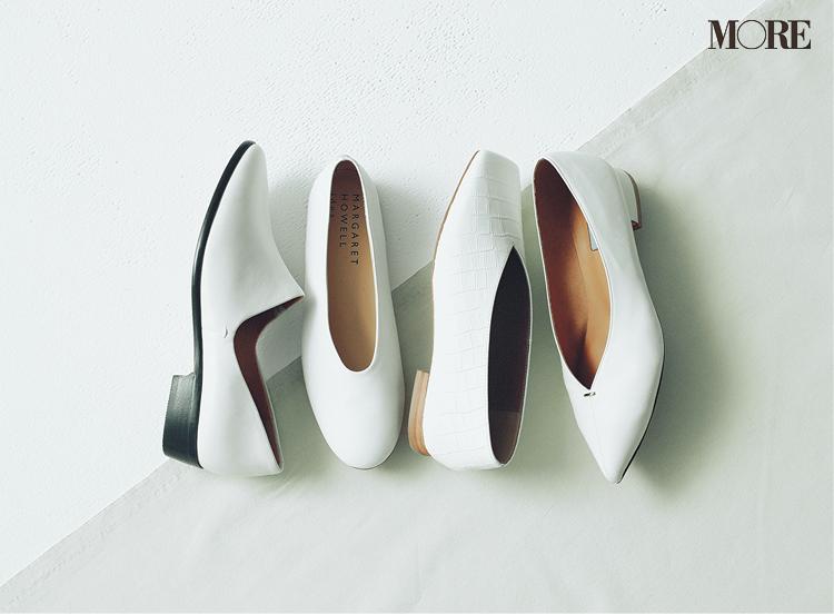【2020年春の靴】今っぽい、合わせやすい、脚がきれいに見えるetc.スタイリストが要望別にオススメ靴を紹介!_3