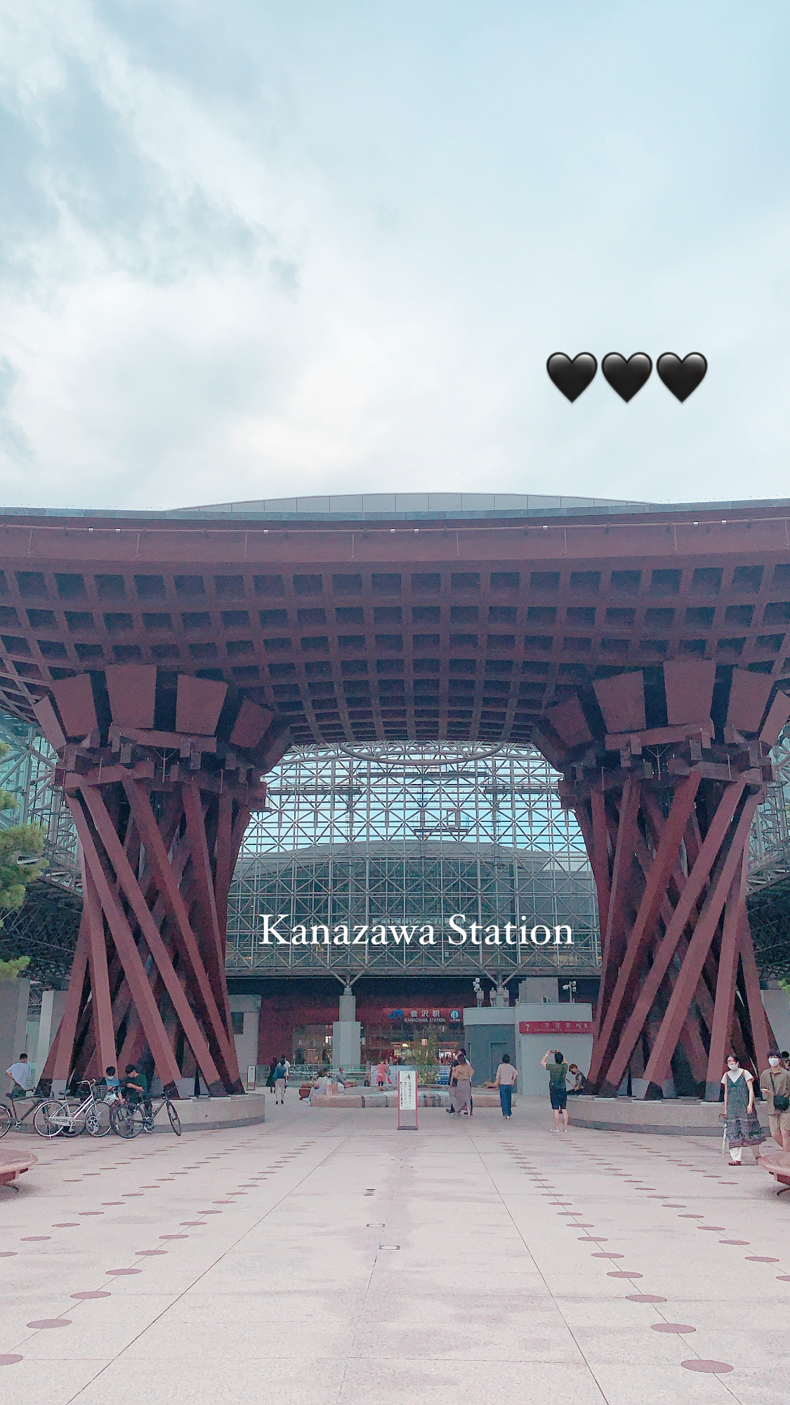 """《trip》初めての石川県へ...❤︎"""" PART②_3"""