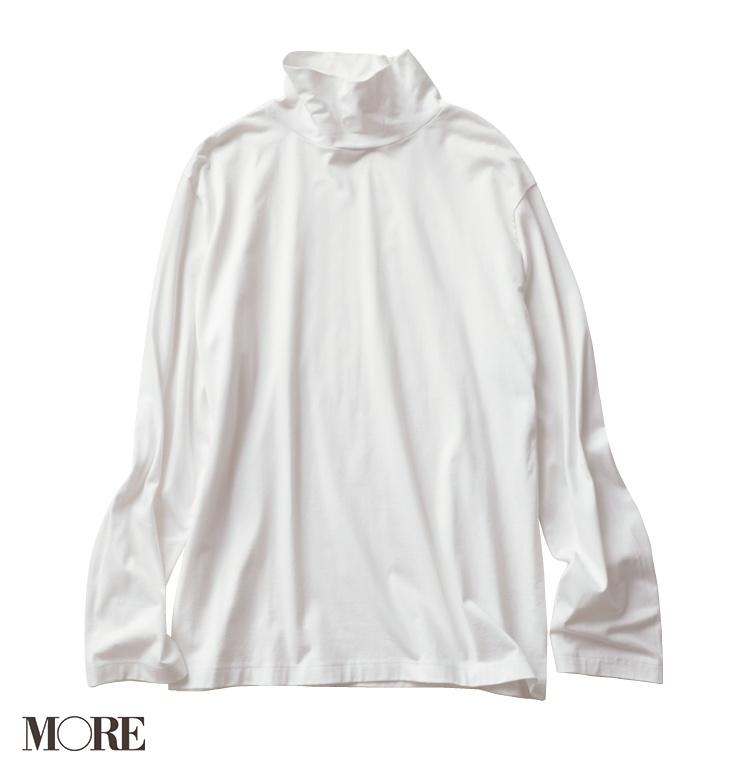 モア編集スタッフが年始のセールで買いたいアイテムは? | ファッション・ルミネ新宿・おすすめショップ・おすすめアイテム_7