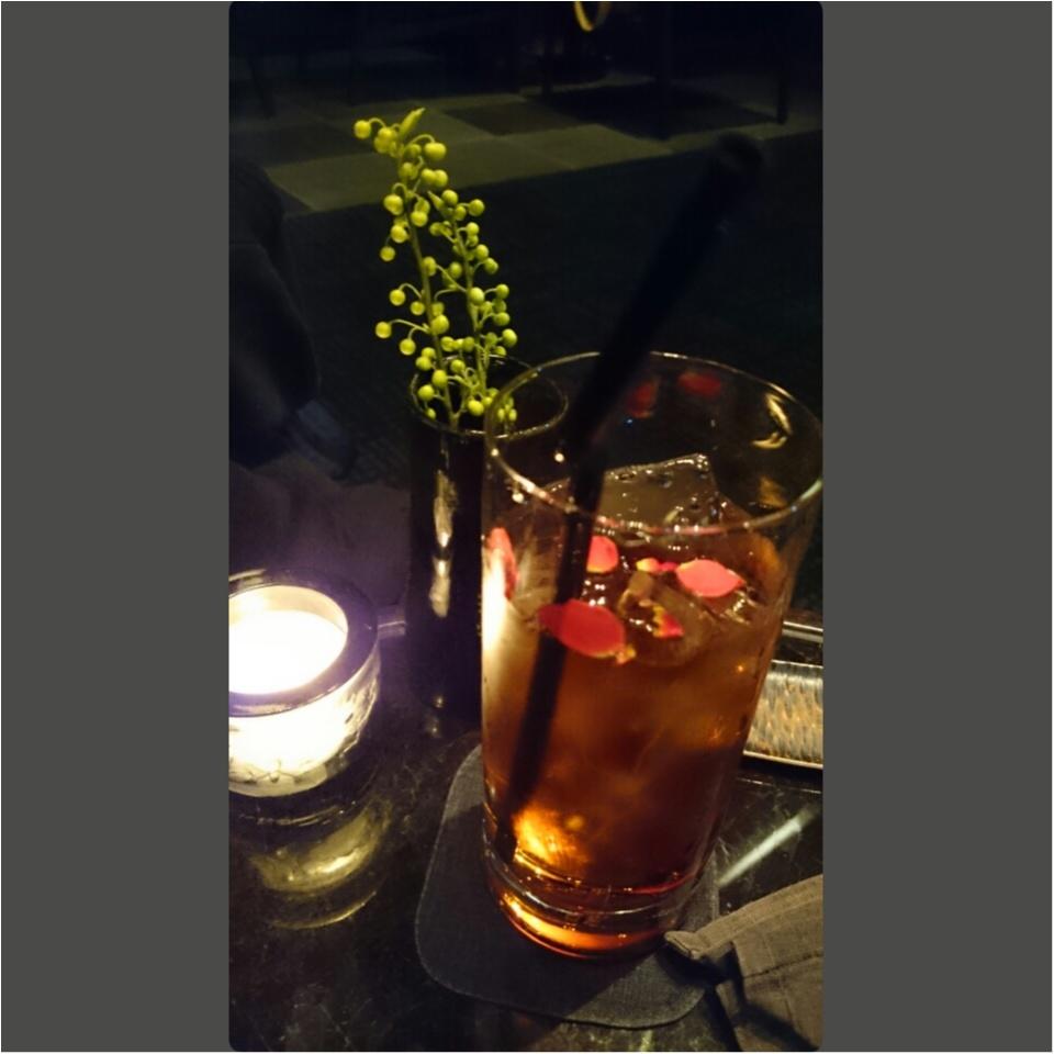 【贅沢アフタヌーンティー】アマン東京でプレミアムな女子会はいかが...♡?_7