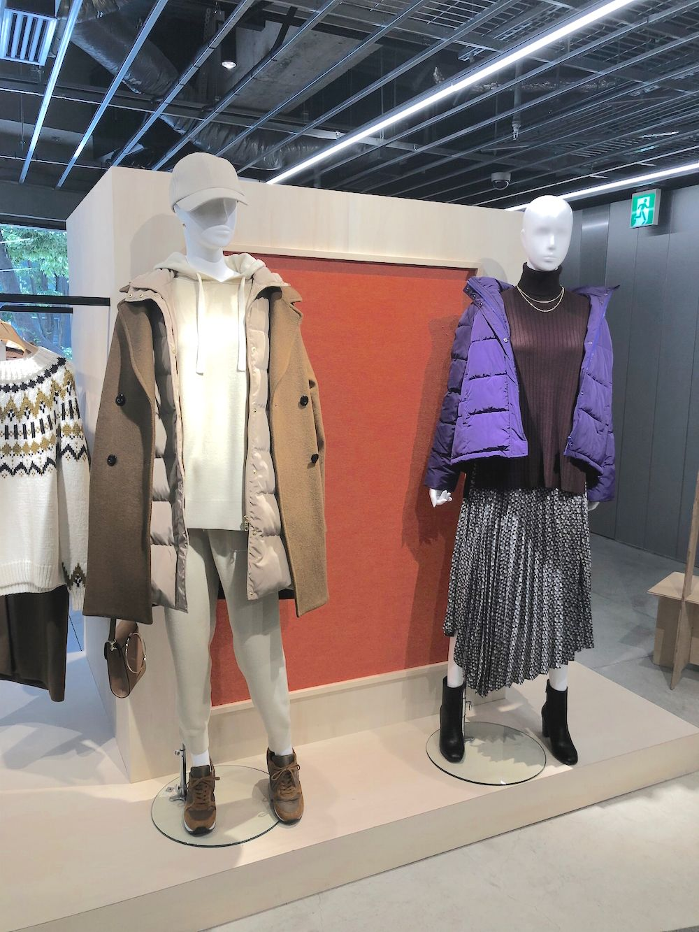 【2019年】秋ファッションのトレンドは? - 注目のキーワードや、『ユニクロ』『ZARA』など人気ブランドの秋冬展示会まとめ_40