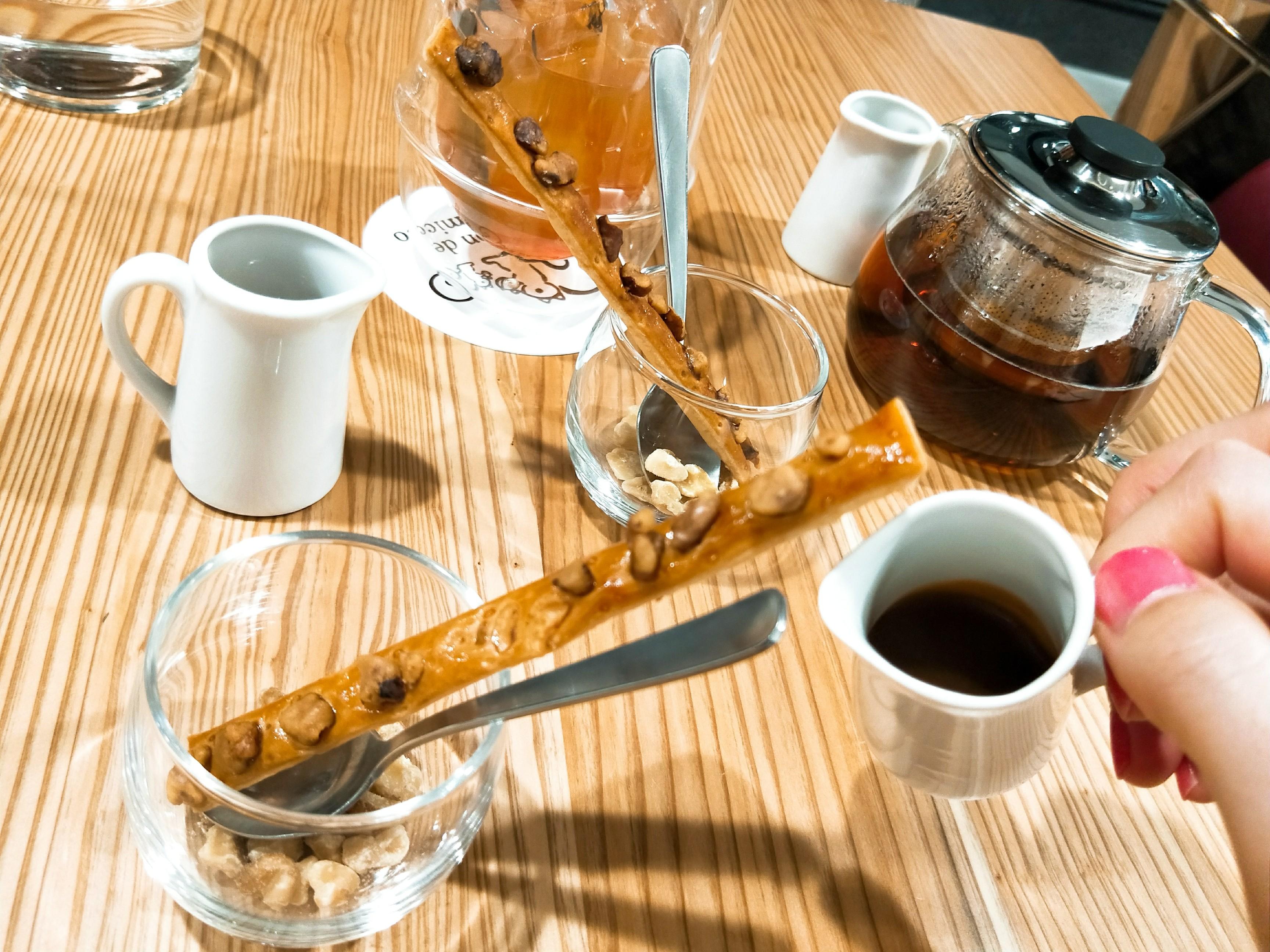 【鎌倉】売切続出「クルミッ子」がカフェに!期間限定プレートやパフェなど可愛いスイーツ♡_3