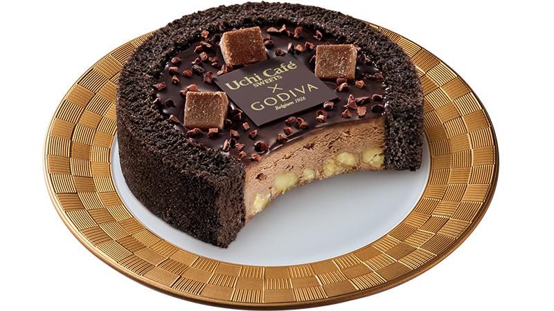 『ローソン』×『ゴディバ』の新作ショコラスイーツに夢中! おしゃれな手土産チーズも【今週のライフスタイル人気ランキング】_1_3
