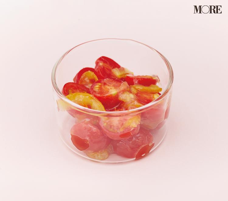 【作りおきお弁当レシピ】にんじん・パプリカ・ミニトマトなど、赤とオレンジ色の野菜でおかず6品! 簡単で、彩り華やかに_3