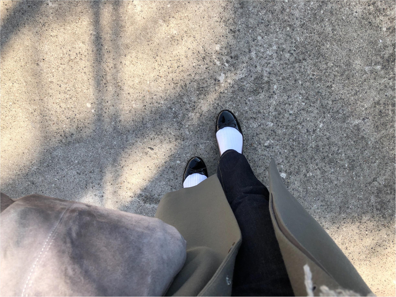 【UNIQLO】春の新作《ミニワッフルカーディガン》が可愛い!今から着れるコーディネートもご紹介!_5
