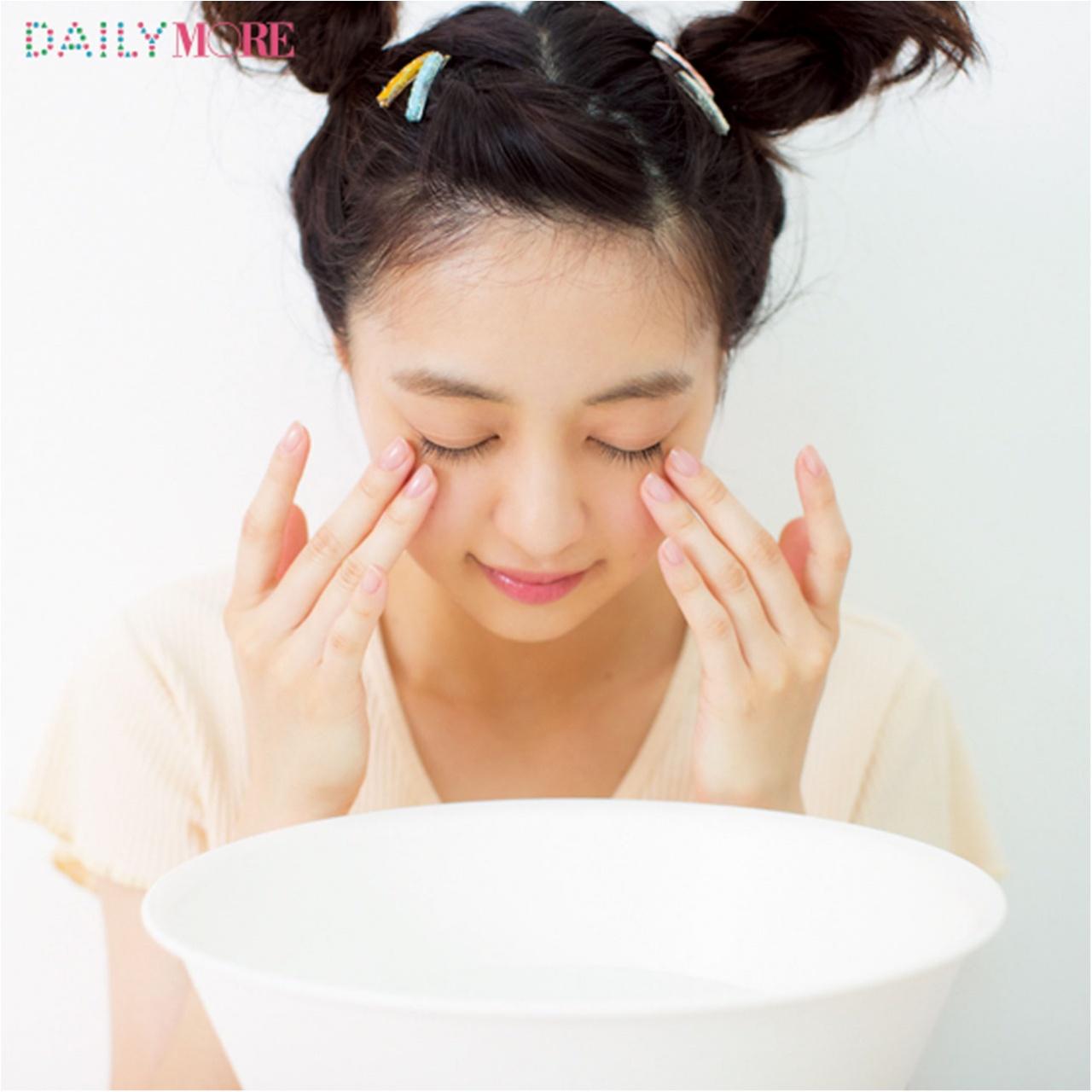 美肌だけ? いやいや小顔にも効くんです!! 美容家・小林ひろ美さんが教える「運命を変える乳液の塗り方」3選_6