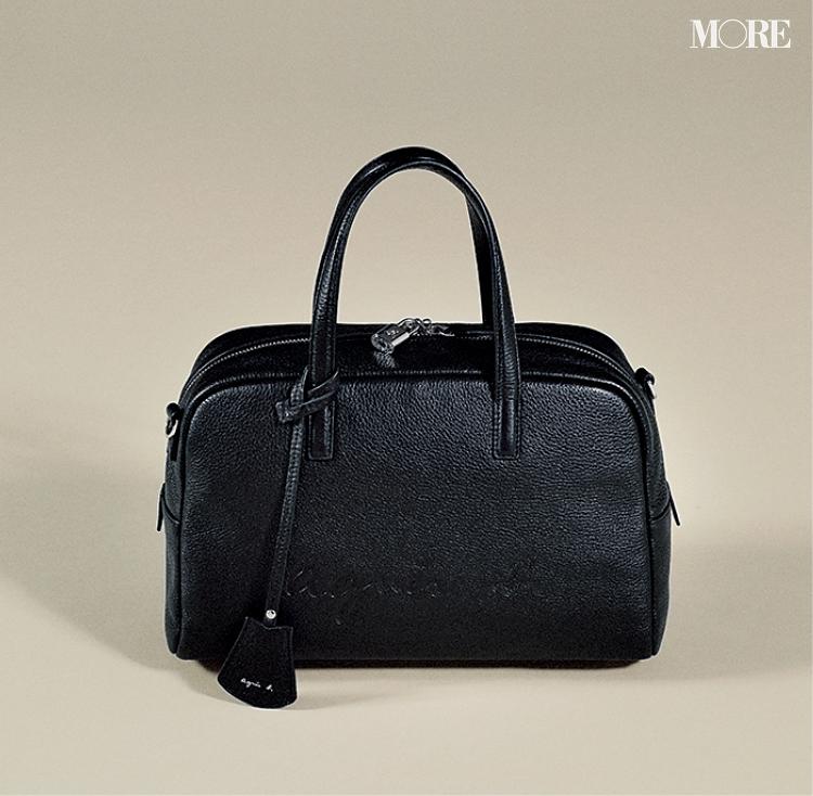 働く女性の通勤バッグ特集《2019秋冬》- 軽い、洗える、A4サイズetc. 人気ブランドからプチプラまでおすすめのお仕事バッグ_6