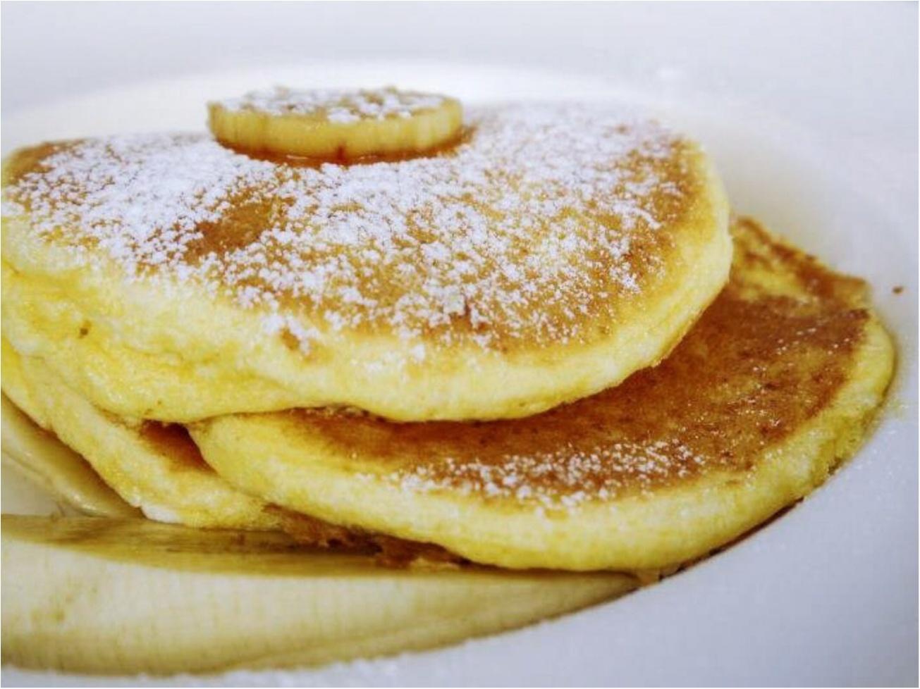 【銀座/bills】bills=パンケーキの法則だけじゃない!! billsの新感覚フレンチトーストが絶品♫_2