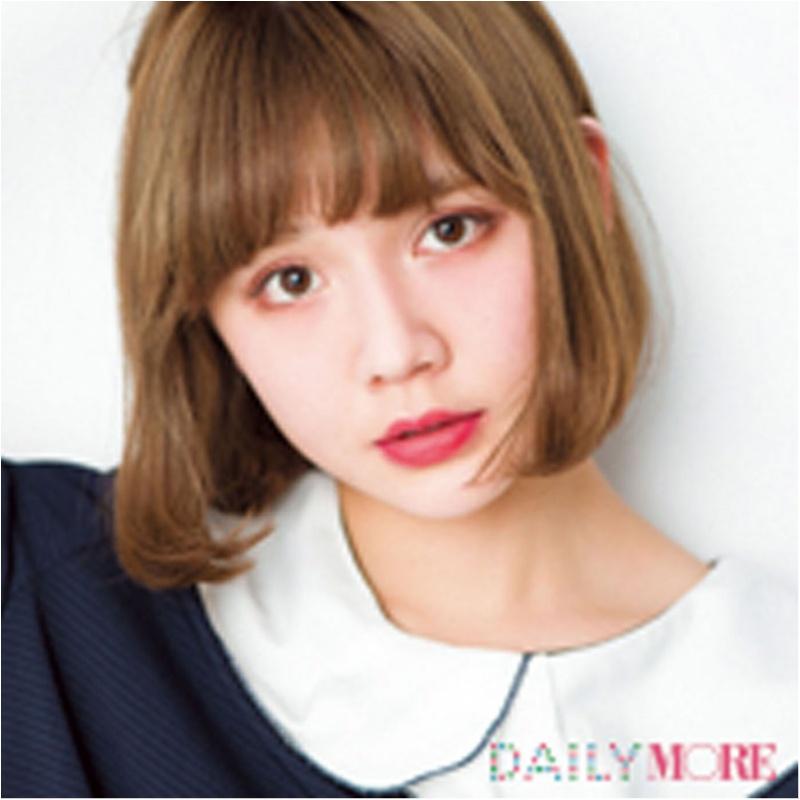 村田倫子ちゃんはこっくりマットネイルで秋モード♡ 【教えて! モアビューティズの1UP美容♡】_1