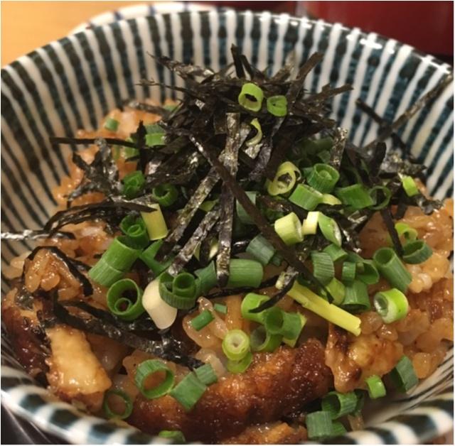 【ピカイチ名古屋メシ】名古屋に行ったら絶対食べてほしい。ほっぺたおっこちるひつまぶし。_8