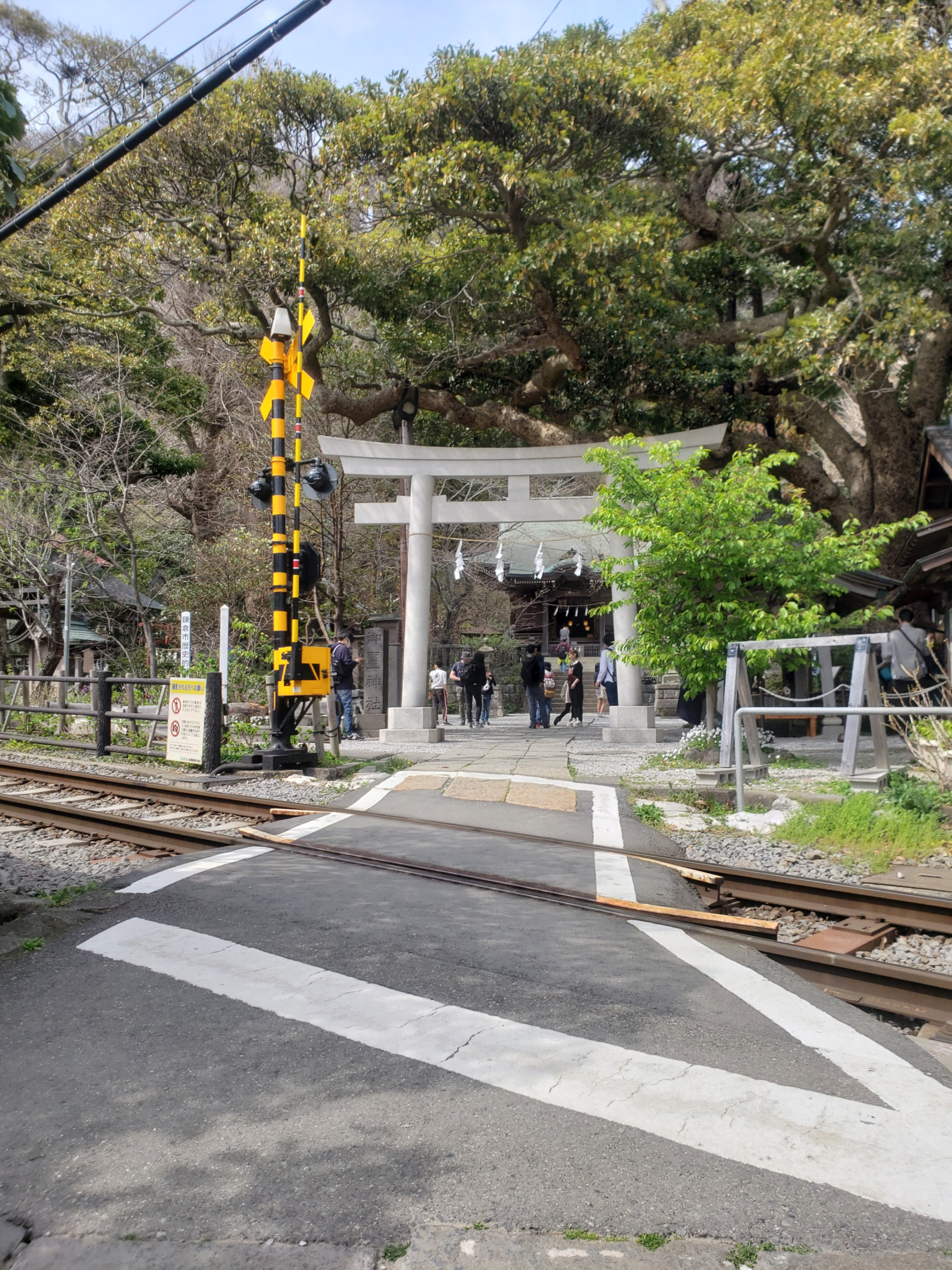 【江ノ島&鎌倉】食い倒れプチ旅行!パワーチャージも☆_10