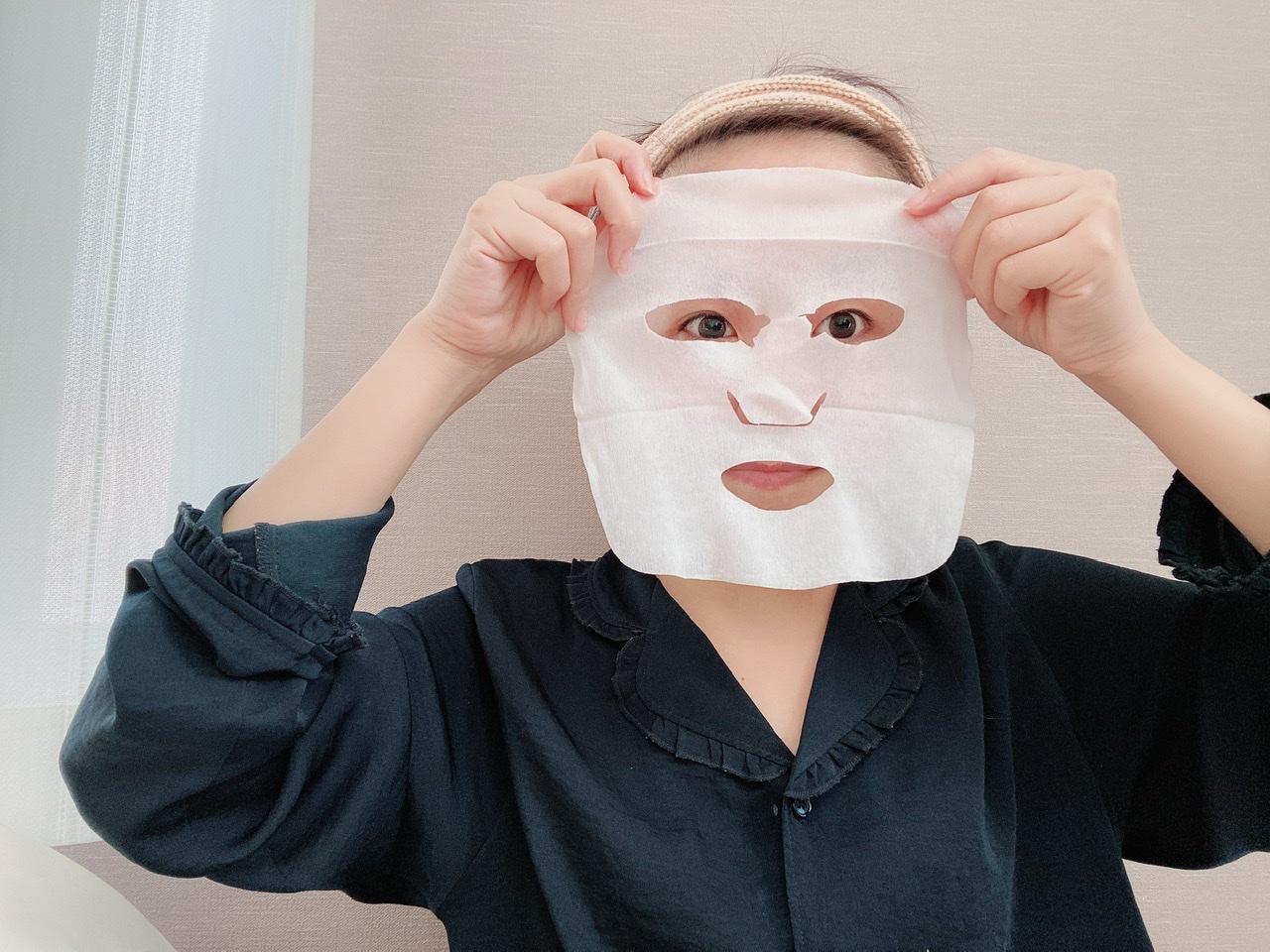 【Saborino(サボリーノ)】忙しい朝の強い味方★朝用マスクで60秒でスキンケア完了!_2