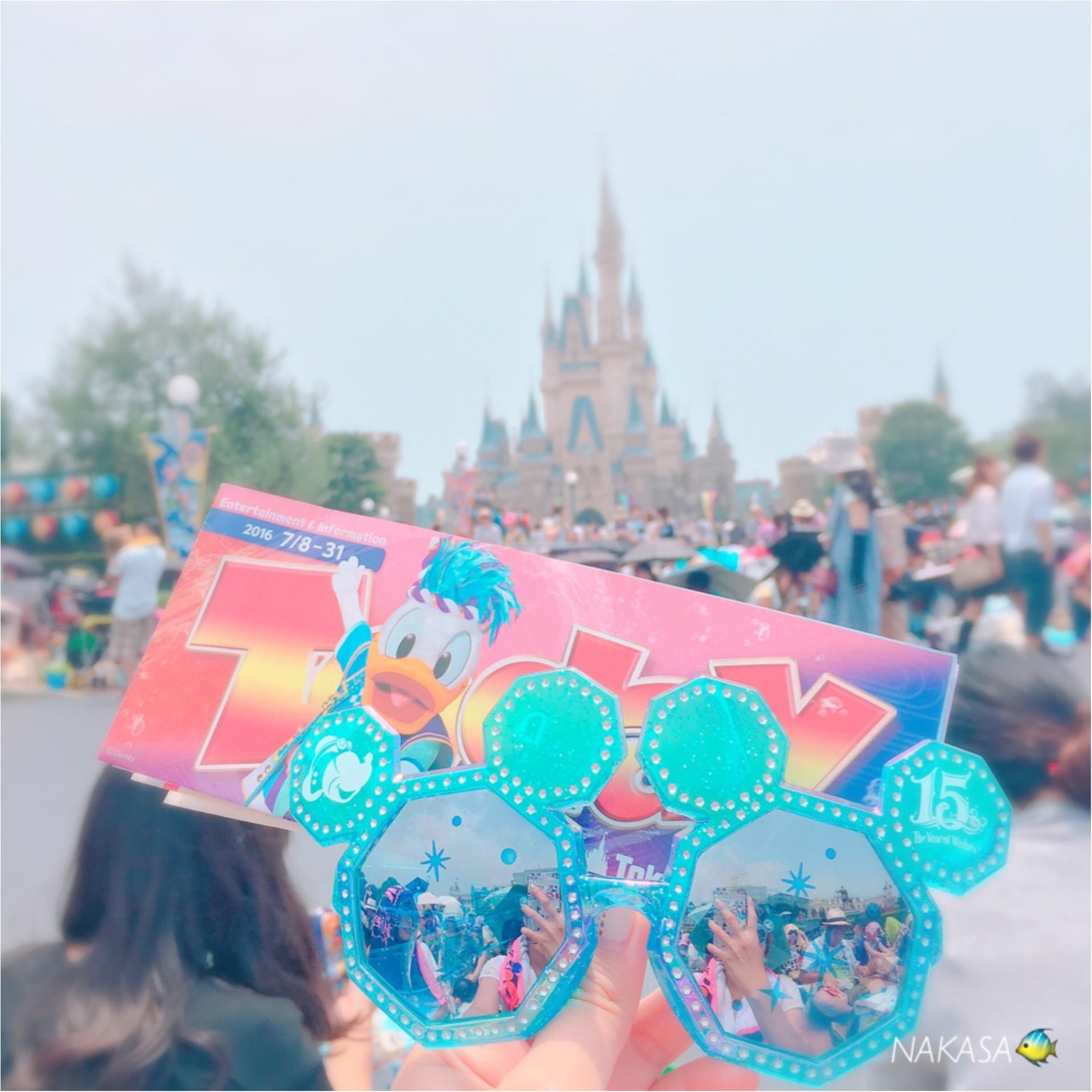 ▷夏だ!!ソイヤッ!!夏祭りだレポ⑅◡̈*①_16