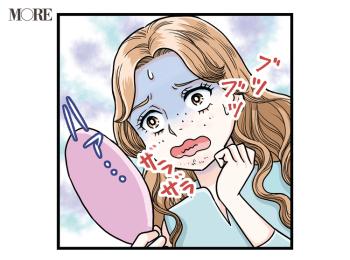 肌のザラつき&黒ずみに!クレイ、酵素洗顔、炭酸泡のケアアイテム 4選