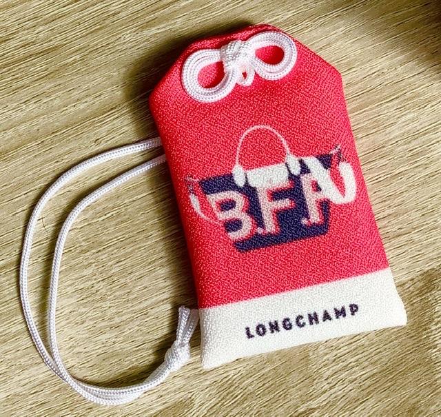 『ロンシャン』の「マイ プリアージュ®︎ シグネチャー」ポップアップ開催中! 720万通りのカスタムで自分だけのバッグを♡_6