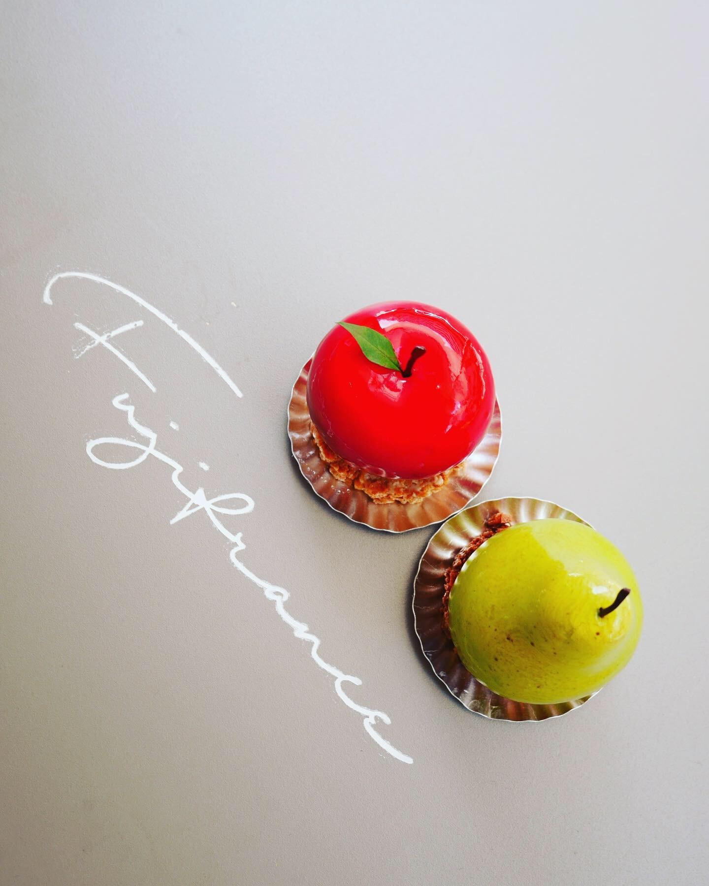 【大阪】≪フジフランス≫くだもののケーキがフォトジェニックでとっても美味しいんです!_1