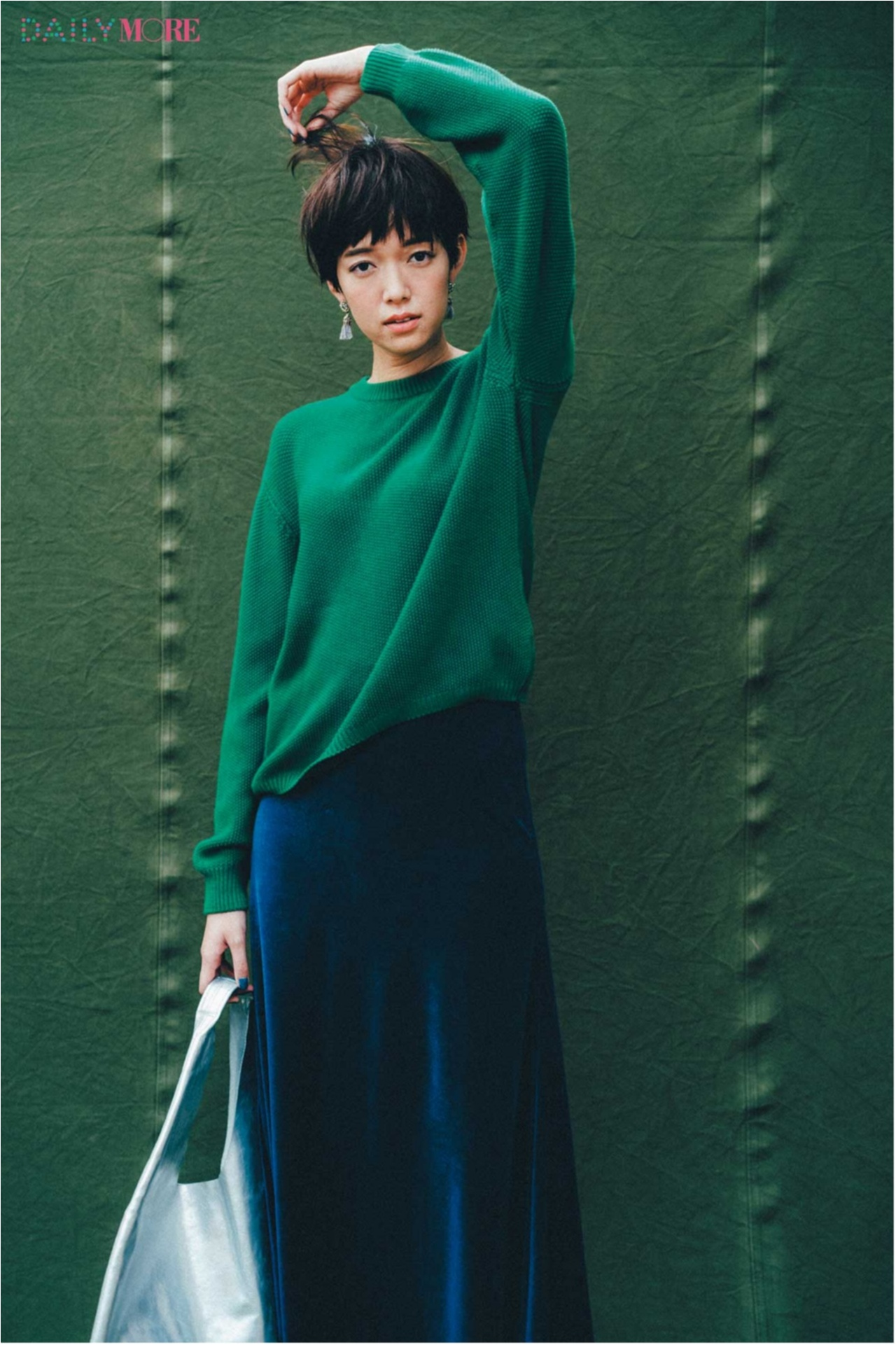 秋コーデを軽やか&華やかに♪ 「フレアスカート」の着こなしまとめ♡_1_7