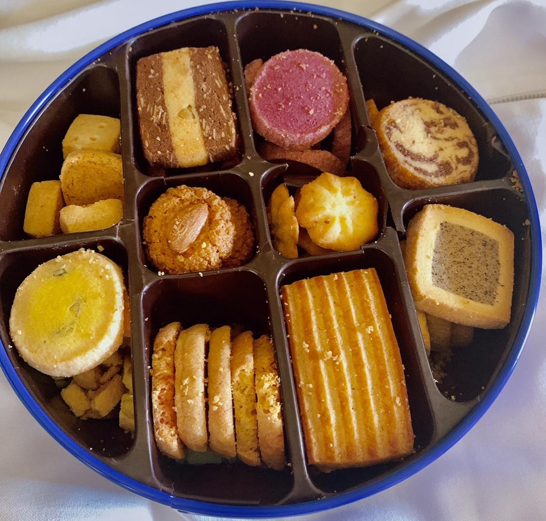 【奈良】 長年愛されてきた『奈良ホテルのクッキー缶』がリニューアル!【お土産・おもたせ】_2