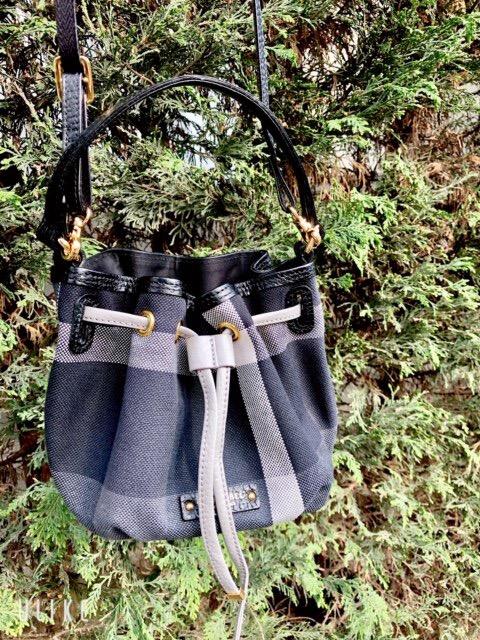 スタイルよく見えるバッグが主役❤️GU人気アイテムでHigh&Lowミックスコーデ!_2
