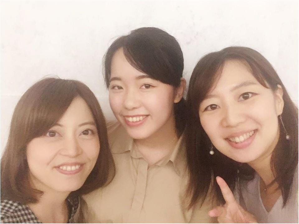 【モアハピ部】憧れの企画に…!第2回『モアハピ部が選ぶ!超私的ベストコーデ大賞!』で超私的ベストコーデを選んできた♡_5