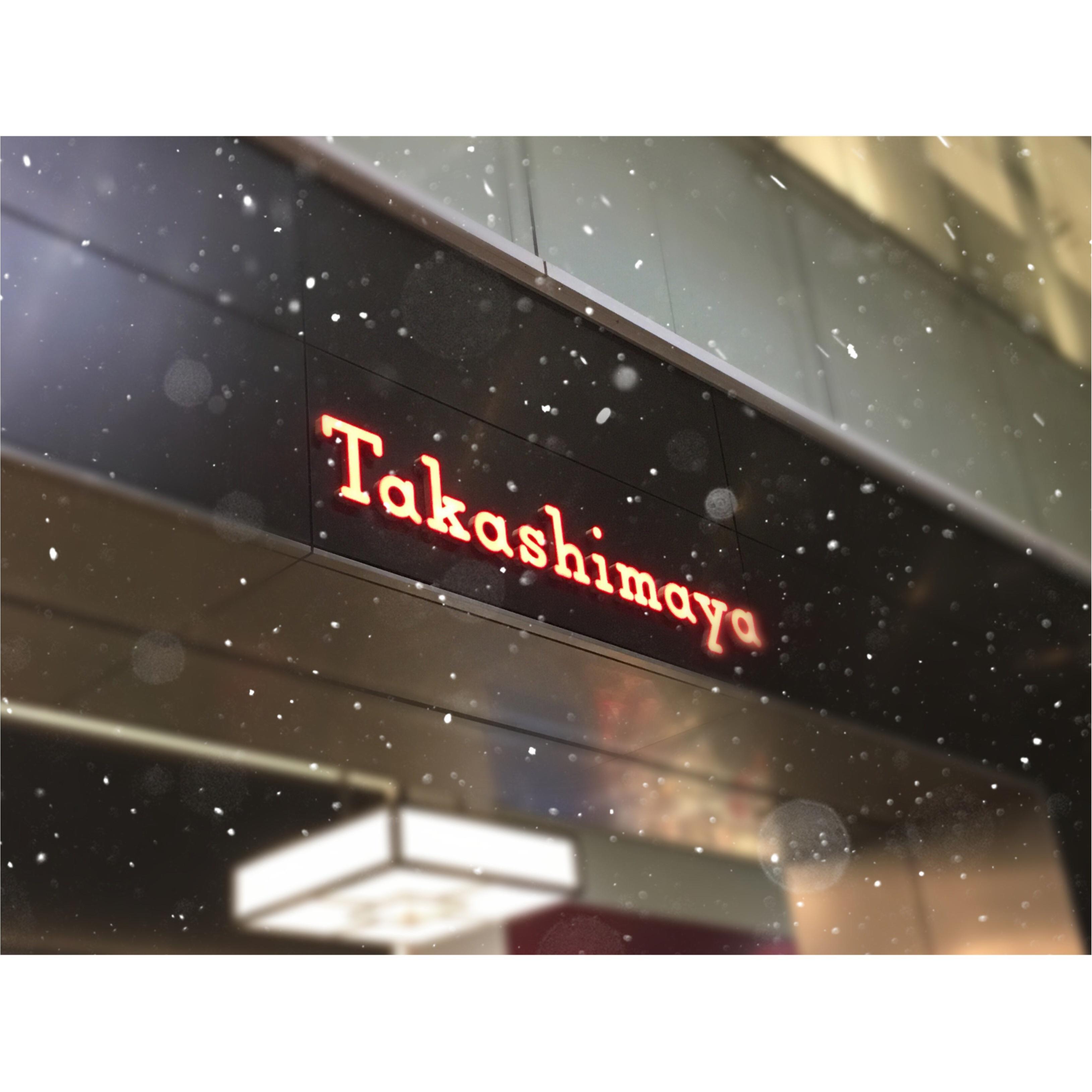 ▷【「夜空に輝く夢のテディランド」が新宿高島屋に登場✨】_1