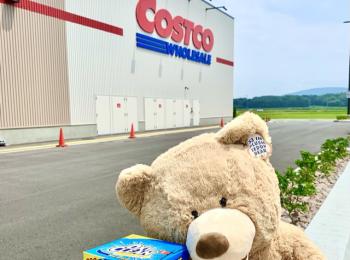 【コストコ購入品】夫婦2人暮らしの最近買ったコストコ商品を紹介♡