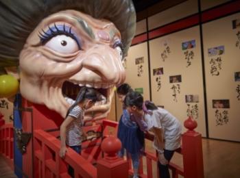 長崎『ハウステンボス』で「鈴木敏夫とジブリ展」開催中! 注目は、初披露の展示品や、限定グッズ&グルメ!!