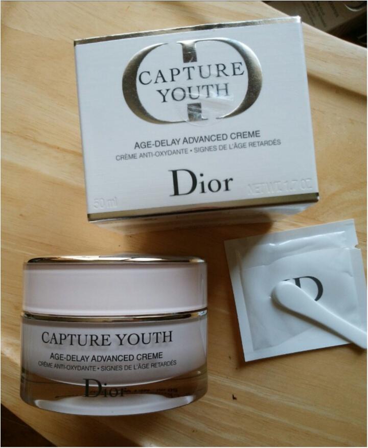 【Dior】サインに気付いてからでは遅いエイジングケア カプチュールユースシリーズが凄い_1