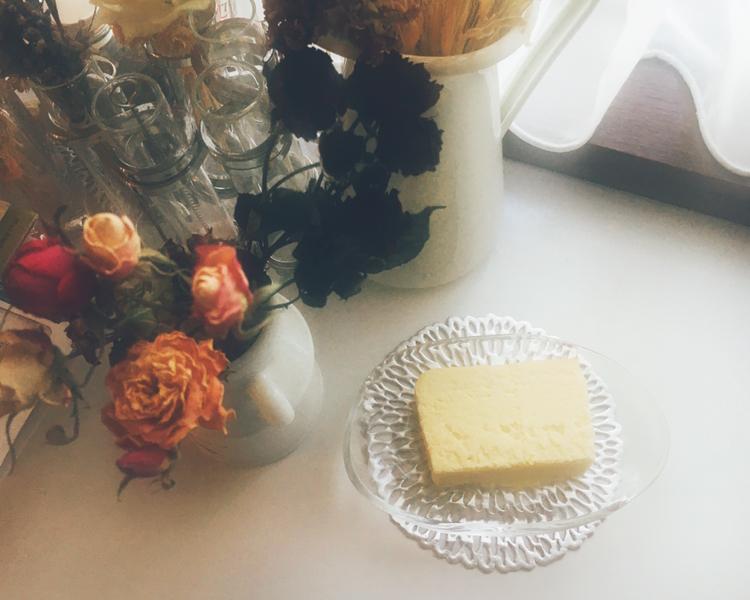 """【おうちミスチ】販売開始後10分で売り切れる""""人生最高のチーズケーキ""""《Mr. CHEESECAKE》をおうちでつくっちゃいました♡_5"""