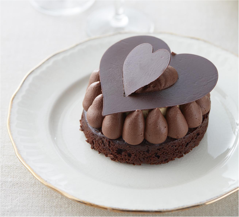 『パティスリー キハチ』のバレンタインは「第4のチョコレート」がポイント☆_1