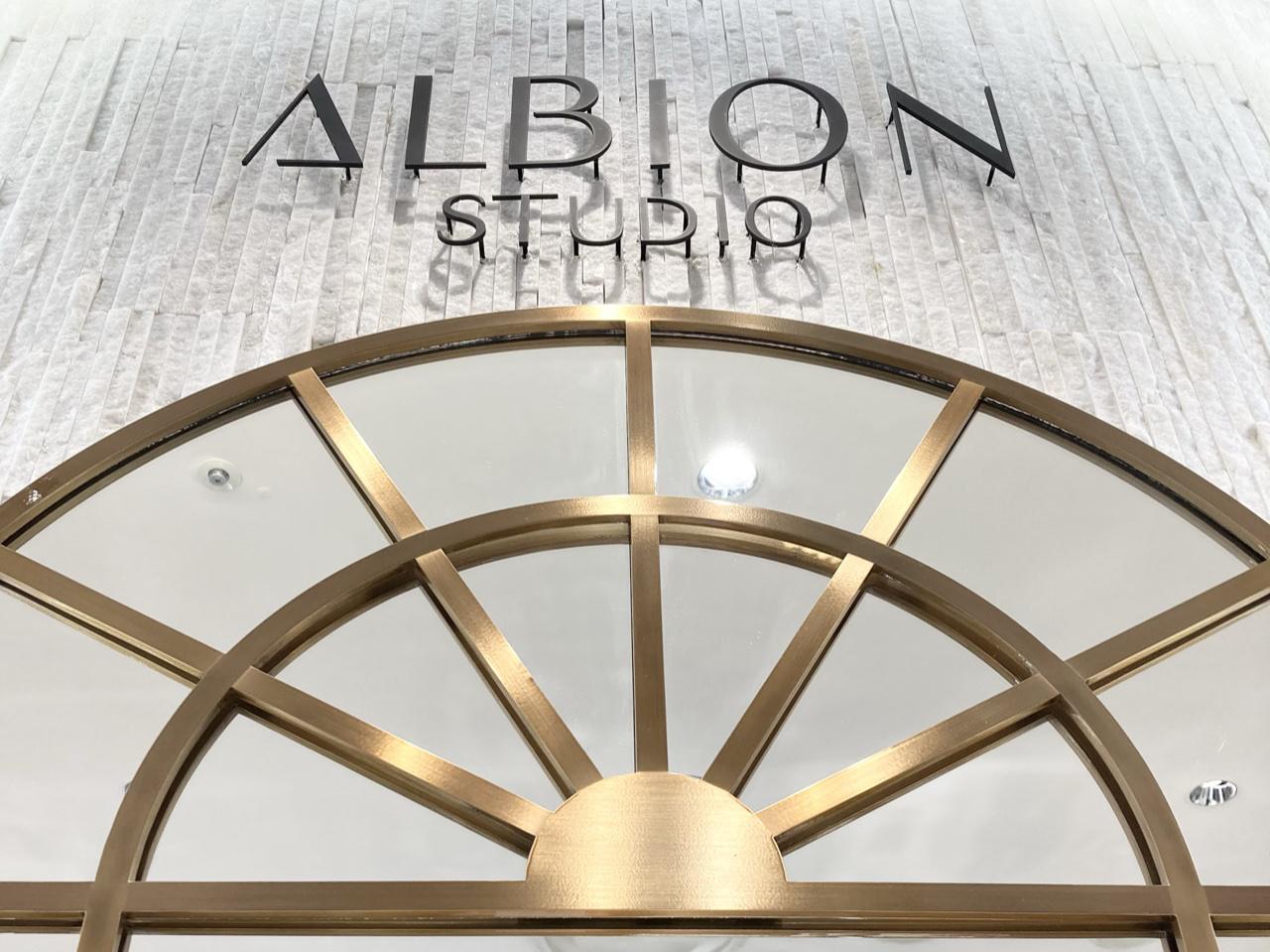 【予約殺到!】【メイクアップ専門スタジオ】ALBION STUDIOに行ってきました♡_7