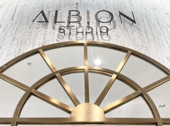 【予約殺到!】【メイクアップ専門スタジオ】ALBION STUDIOに行ってきました♡