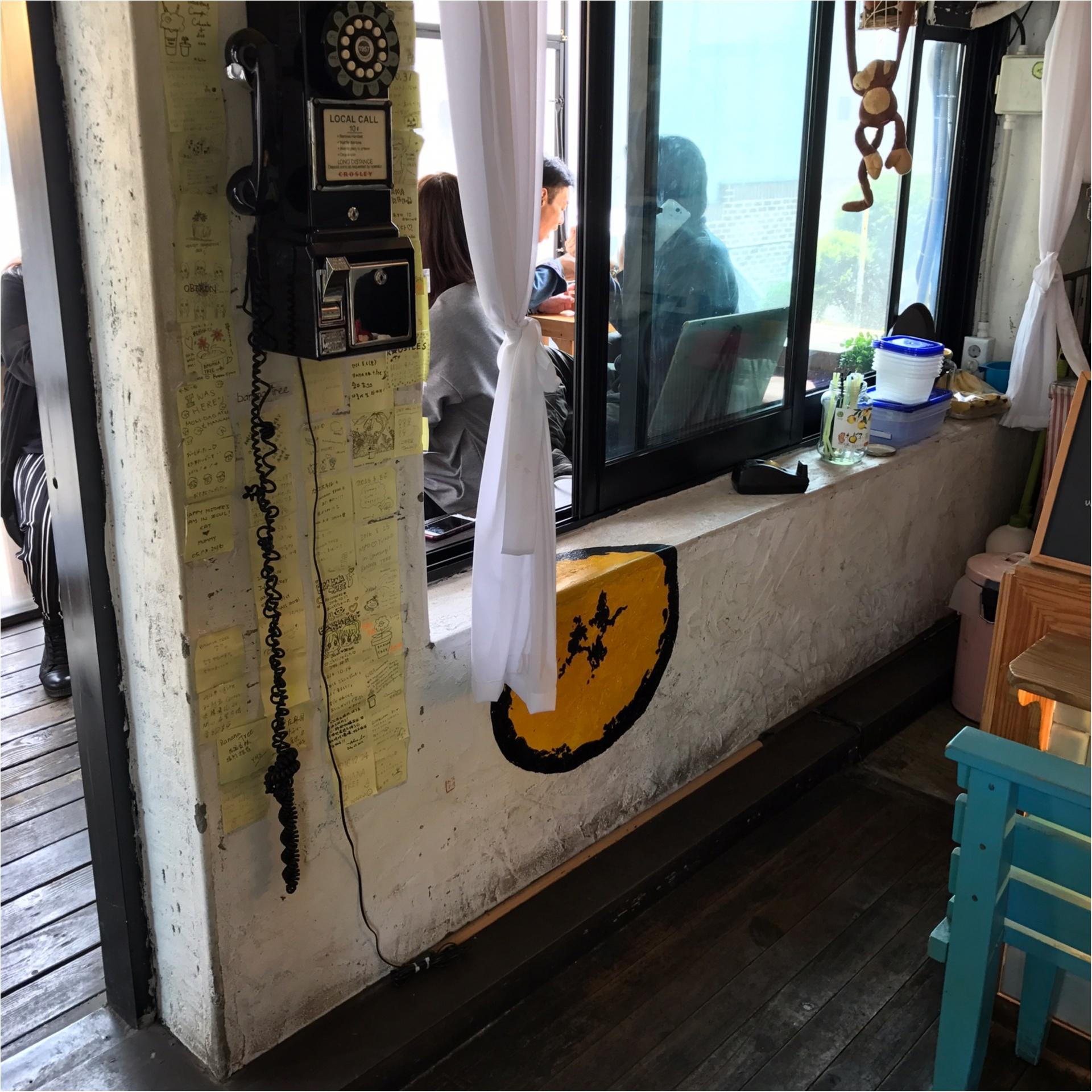 韓国女子旅《ソウルのカフェ特集》- おしゃれでかわいいインスタ映えカフェまとめ_12