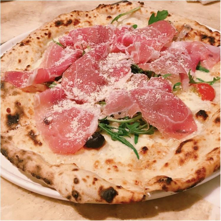 【グルメ】あのジュリア・ロバーツも食べた?!ナポリで行列の出来る有名店の第3号店が福岡に♡_4